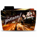 Folder TV FASTLANE icon