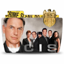 Folder-TV-NCIS icon