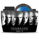 Folder TV STARGATE 1 icon