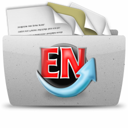 Folder EndNote X4 icon