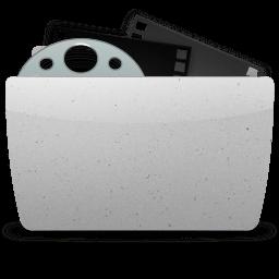 Folder Films icon