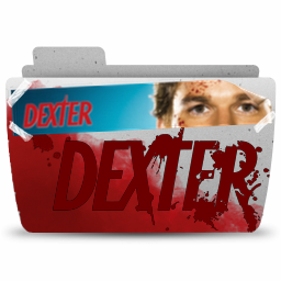 Folder TV DEXTER icon