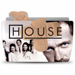 Folder TV DRHOUSE icon