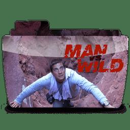 Folder TV ManVSWild icon