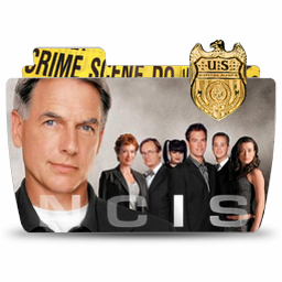 Folder TV NCIS icon
