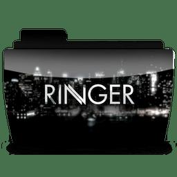 Folder TV RINGER icon