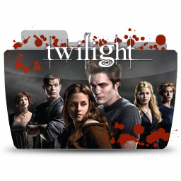 Folder TV TWILIGHT icon