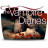 Folder TV VAMPIRE DIARIES icon
