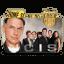 Folder TV NCIS icon