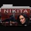 Folder TV NIKITA icon