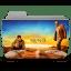 Folder TV Nip Tuck icon