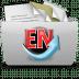 Folder-EndNote-X4 icon