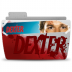 Folder-TV-DEXTER icon