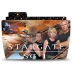 Folder-TV-STARGATE icon