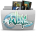 Folder-TV-WAKFU icon