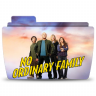 Folder-TV-No-Ordinary-Family icon
