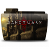 Folder-TV-SANCTUARY icon