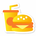 Mayor Fast Food icon