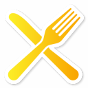 Mayor Fork Knife icon