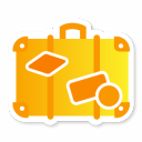 Mayor Suitcase icon