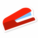 Office Stappler icon