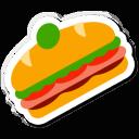 Sandwhich icon
