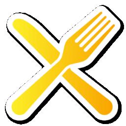 Mayor Fork Knife icon