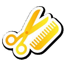 Mayor Hair icon