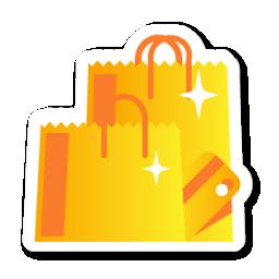Mayor Shopping icon