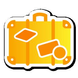 Mayor Suitcase icon