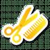 Mayor-Hair icon