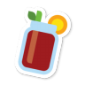 Bloody-Mary icon