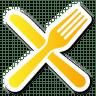 Mayor-Fork-Knife icon