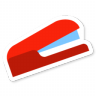 Office-Stappler icon