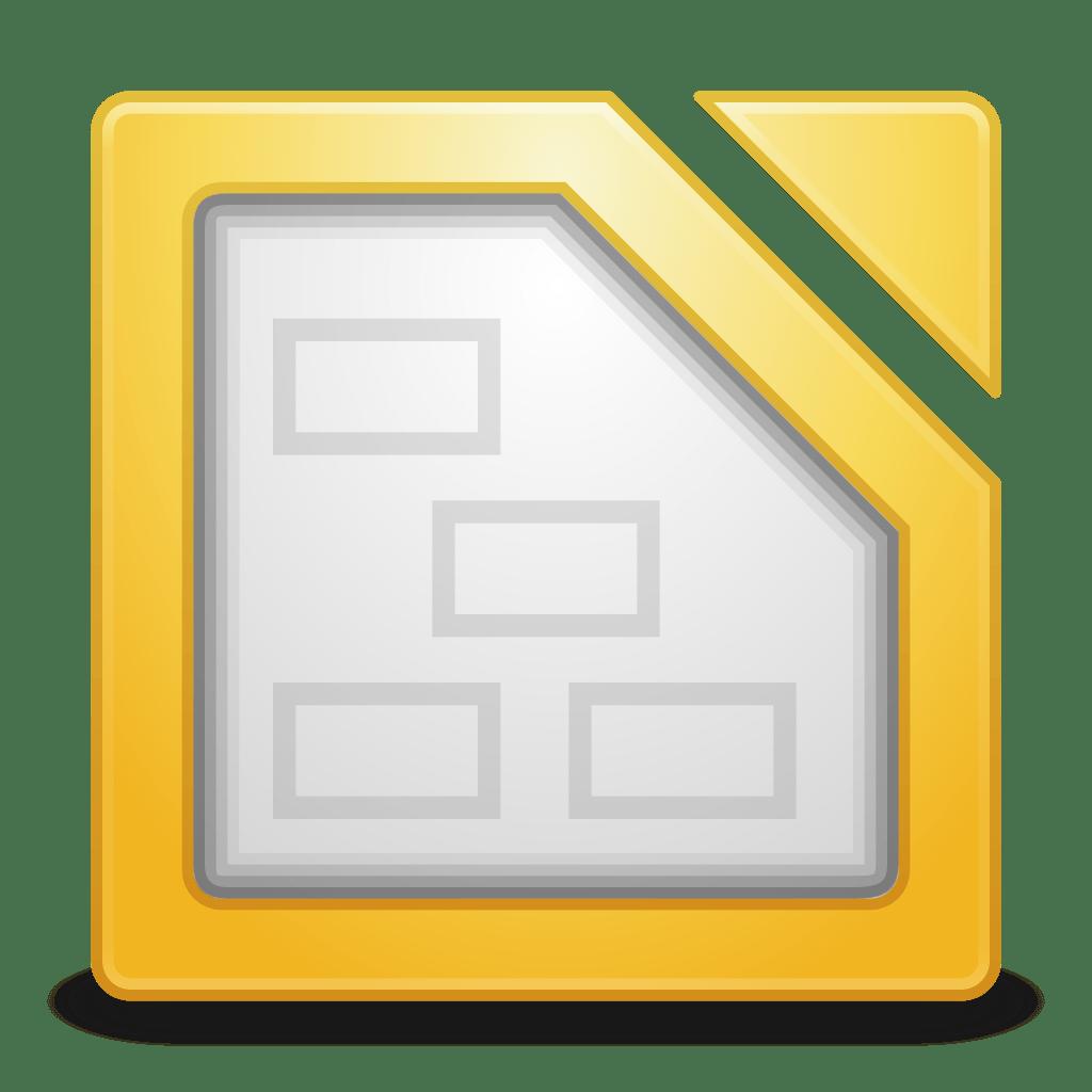 Apps Libreoffice Draw Icon Matrilineare Iconset Sora Meliae