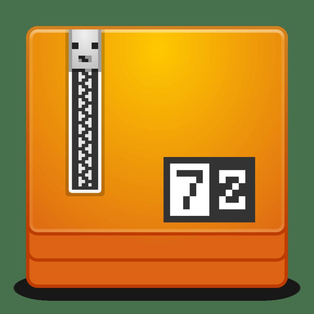7Zip File