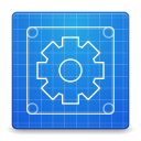Apps inkscape icon
