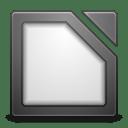 Apps libreoffice main icon