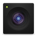 Devices camera icon