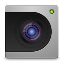 Devices webcam icon