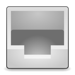 Actions mail mailbox icon