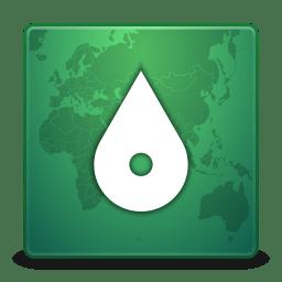 Apps midori icon
