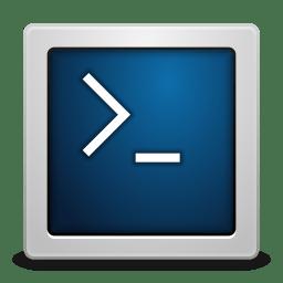 Apps terminator icon