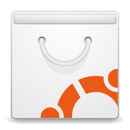 Apps ubuntu software center icon
