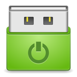 Apps unetbootin icon