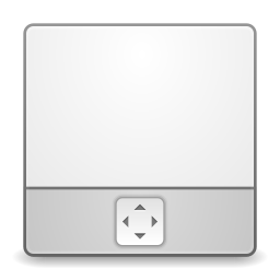 Devices input mouse icon