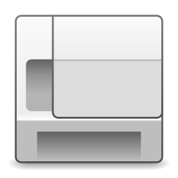 Devices printerA icon
