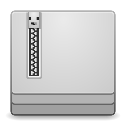 Mimes application x archive icon