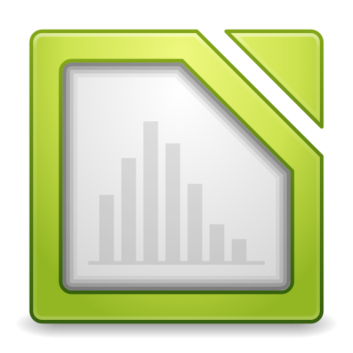 Apps-libreoffice-calc icon