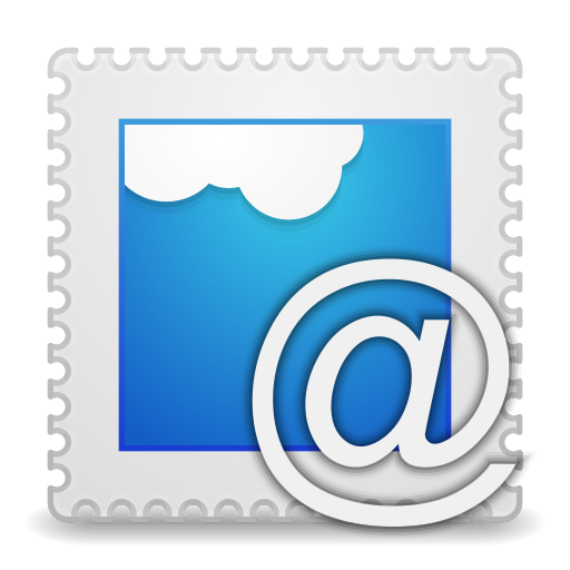 Apps-thunderbird icon